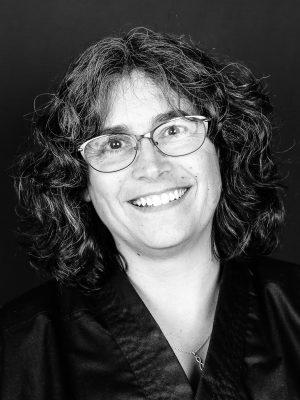 Fabienne GOUIN